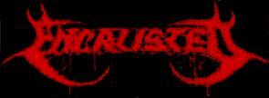 Encrusted - Logo