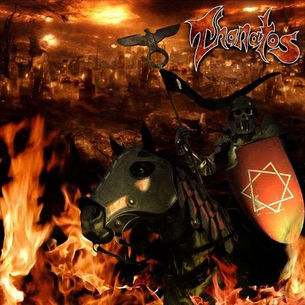 Thanatos - The Burning of Sodom / ...and Jesus Wept