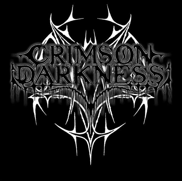 Crimson Darkness - Logo