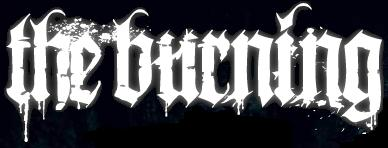 The Burning - Logo