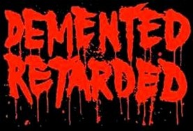 Demented Retarded - Logo