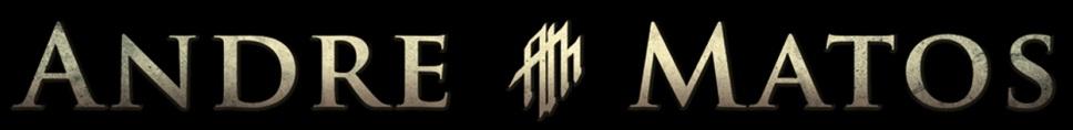 Andre Matos - Logo