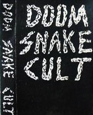 Doom Snake Cult - Demo 1989