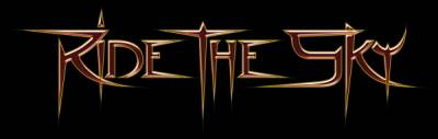 Ride the Sky - Logo