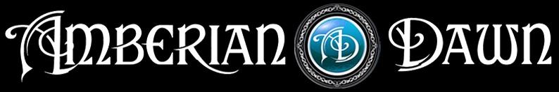 Amberian Dawn - Logo