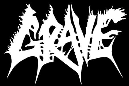 Grave - Logo