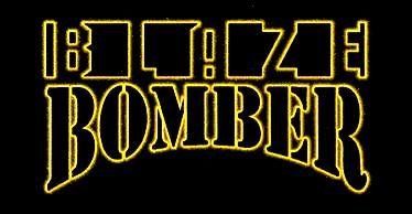 Blaze Bomber - Logo