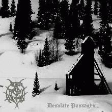 Espials von Lethe - Desolate Passages...