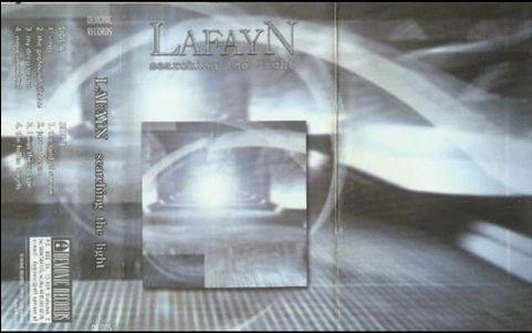 Lafayn - Searching the Light