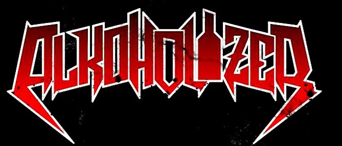 Alkoholizer - Logo