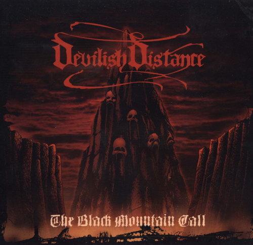 Devilish Distance - The Black Mountain Call