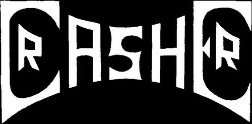 Crasher - Logo