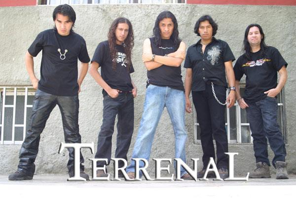 Terrenal - Photo