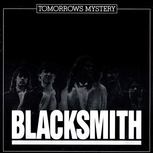 Blacksmith - Tomorrow's Mystery