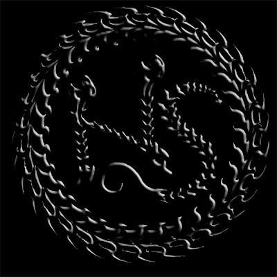 Narcotic Self - Logo