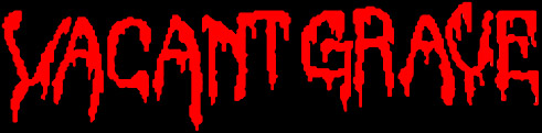 Vacant Grave - Logo