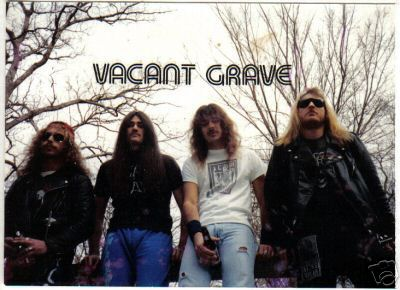 Vacant Grave - Photo
