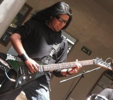 Juan Camilo Revelo