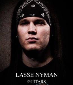 Lasse Nyman