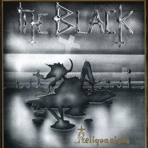 The Black - Reliquarium