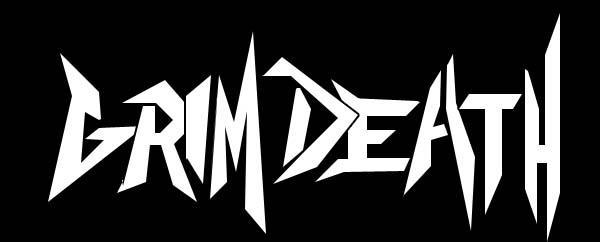 Grim Death - Logo