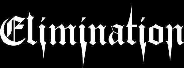 Elimination - Logo