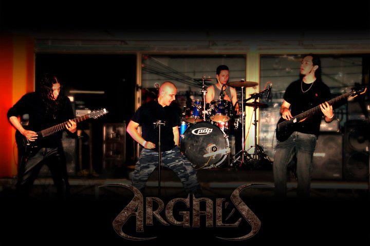 Argals - Photo