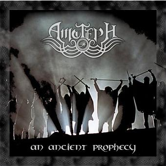 Amoteph - An Ancient Prophecy