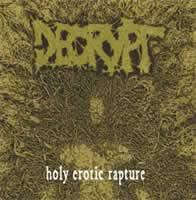 Decrypt - Holy Erotic Rapture