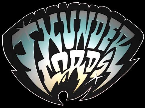 The Thunderlords - Logo