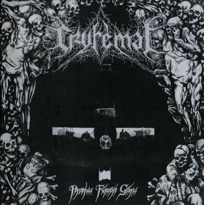 Cryfemal - Perpetua fúnebre gloria