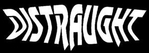 Distraught - Logo