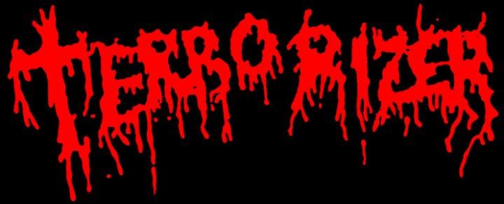 Terrorizer - Logo