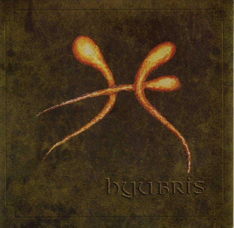 Hyubris - Hyubris