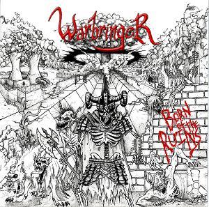 Warbringer - Born of the Ruins