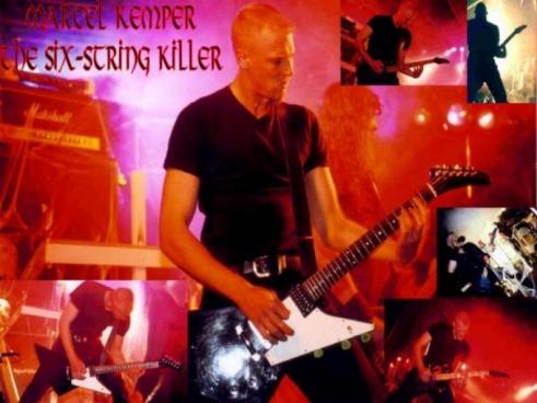 Marcel Kemper