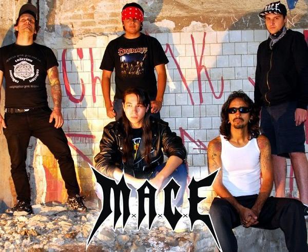 M.A.C.E. - Photo