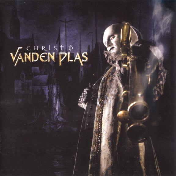 Vanden Plas - Christ Φ