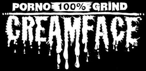 Creamface - Logo