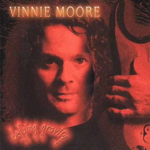 Vinnie Moore - Defying Gravity