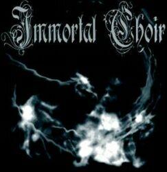 Immortal Choir - Logo