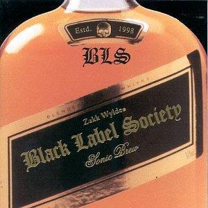Black Label Society - Sonic Brew