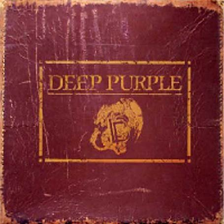 Deep Purple - Live in Europe 1993