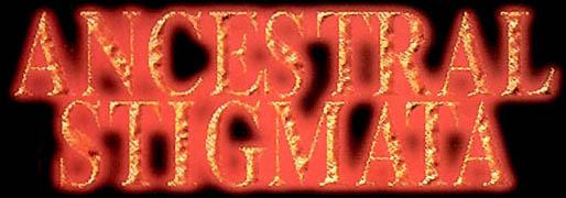 Ancestral Stigmata - Logo