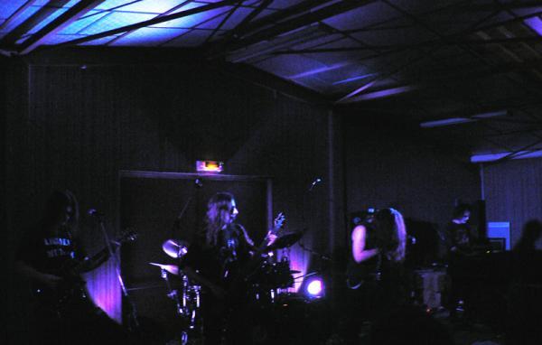 Occulta - Photo