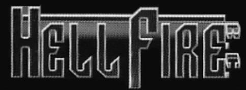 Hellfire B.C. - Logo