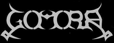 Gomora - Logo