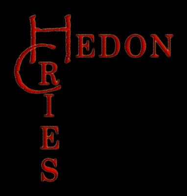 Hedon Cries - Logo