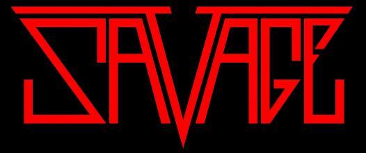 Savage - Logo