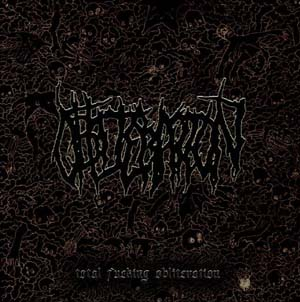 Obliteration - Total Fucking Obliteration